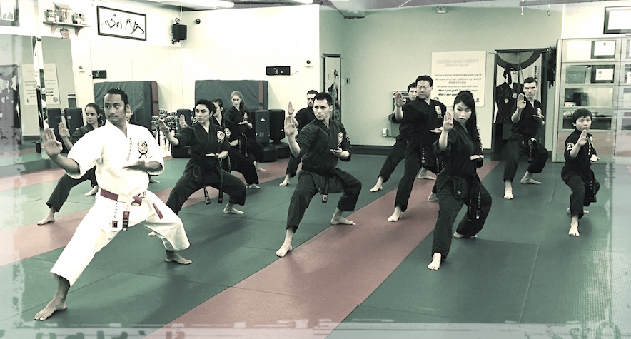 Rooted in Tradition, Shaping the Future - Northern Karate