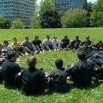 Camp Black Belt