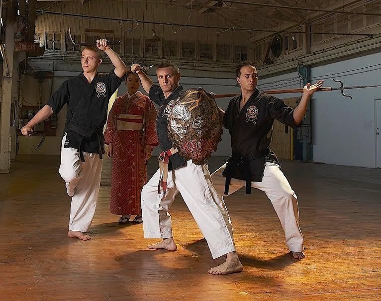 NKS Tradition | Northern Karate Schools